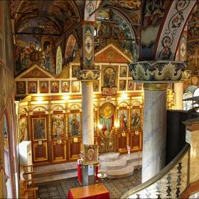 """Православният храм """"Св. Пантелеймон"""""""