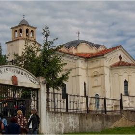 Спомен од Македонија - Ресенската църква