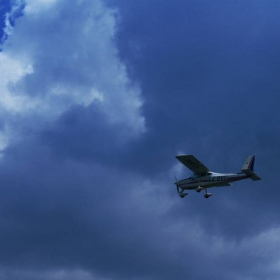 Самолетче