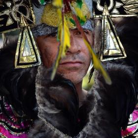 VІІІ Международен фолклорен фестивал Пловдив / Мексико /