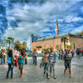 Пловдивски разходки