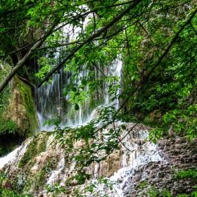 Крошунски водопад