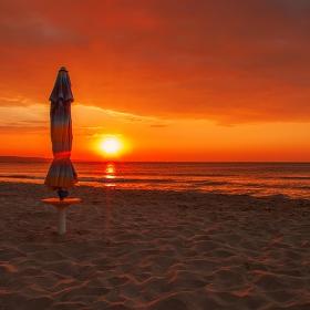 Сутрешен морски релакс !