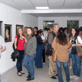 Откриване Арт център Iva gallery
