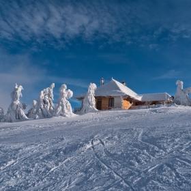 Зимни ФОТО разходки