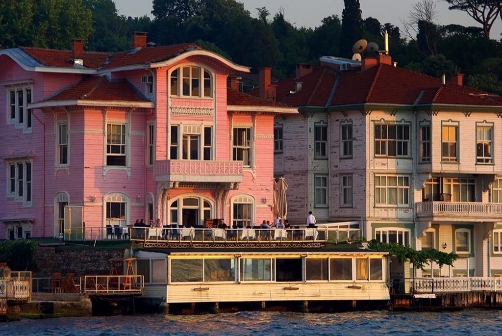 Истанбулски фрагмент