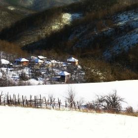 Сгушени в Балкана