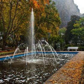 Есен в парка... пак и пак...