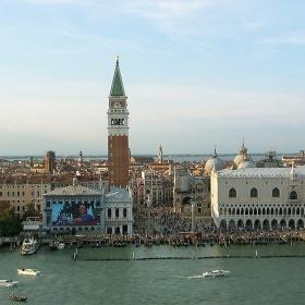 Венеция-3(Площад Сан Марко)