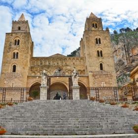 Santa Maria dell'Odigitria Cefalu