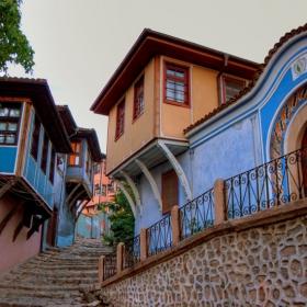 В Стария Пловдив (9)