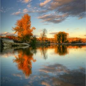 Есенно-залезни ракурси...