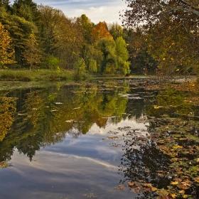 Приказка за есента