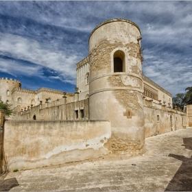Замъкът на дона Фугата,