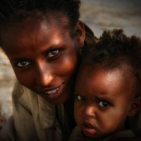 Спомен за Етиопия, март 2006-а