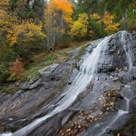 Есенни водопади