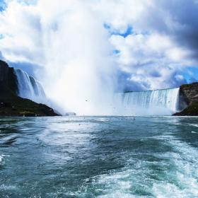 Horseshoe Falls (Niagara Falls)
