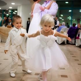 * Хайде да танцуваме, КАЗАХ !!! *