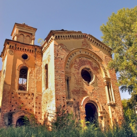 Синагогата във Видин