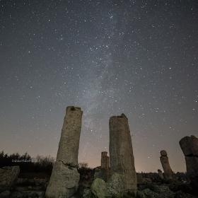 Звездите и Побитите камъни