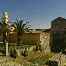 Манастир Св. Теодор (ХVІІ в)