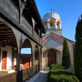 Свети Мина (2)