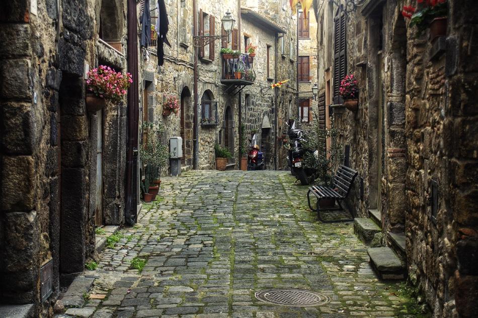 Болсена (Италия)