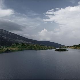 Пирин, Поповото езеро