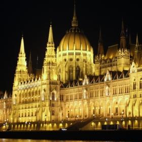 Унгарско злато