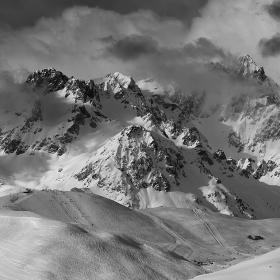 Auris Alp D'Huez сниман от Les 2 Alpes