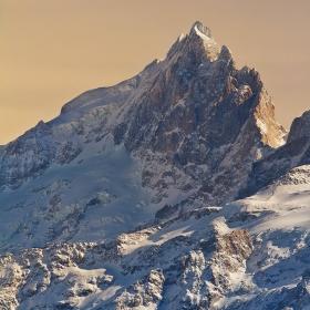 La Meije (3982м)
