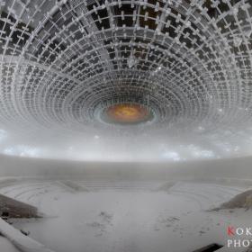 Панорама на мъглата на историята