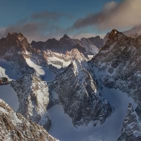 Френски Алпи