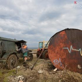 Особености на българският нефтодобив