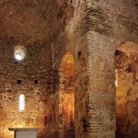 Храмът на Паталеница