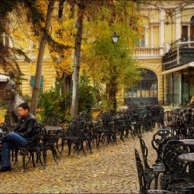 Софийска късна есен