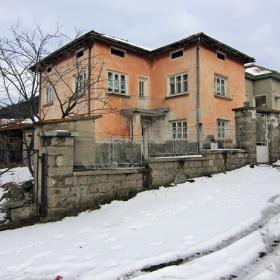 Селски къщи