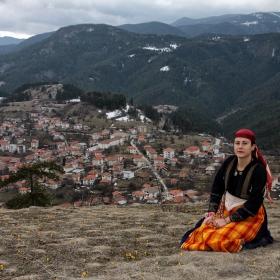 Да се влюбиш в Родопите...