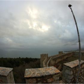 По следите на времето - Самуилова крепост