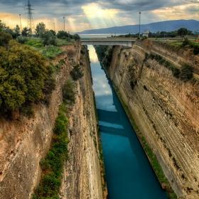 Korintos
