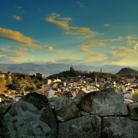 Пловдив- древен и млад.....