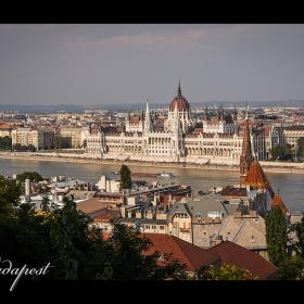 спомен от Будапеща