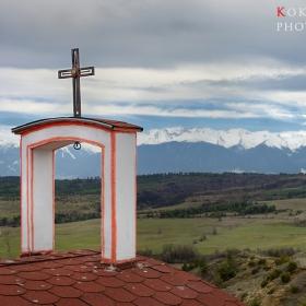 Поглед към Пирин и... вярата