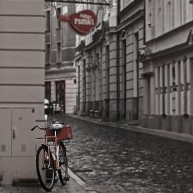 Братиславско дъждовно