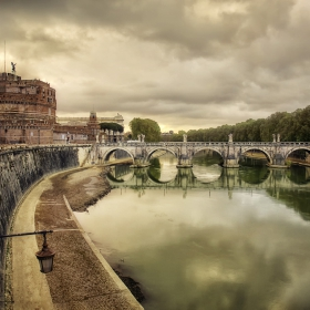 Sant' Angelo (По пътя на познанието)