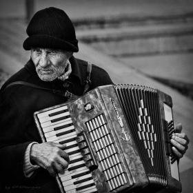 акордеонистът