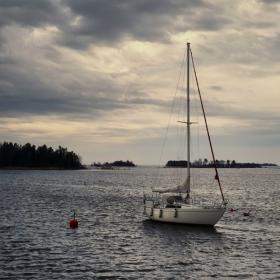 ...на разходка с лодка...II