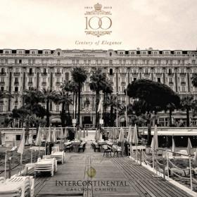 100 години хотел