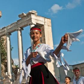 българска грация