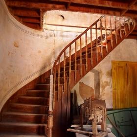 Стълбите - 4